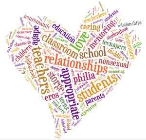 Teacher Student Love
