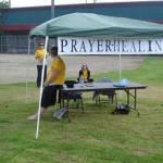 Sermon Notes: Praying for Divine Healing