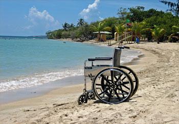 Sermon: Healing the paralytic at Bethesda