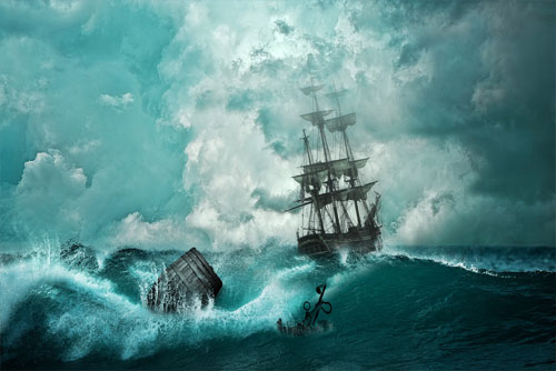 Sermon: Leadership lessons from Paul's shipwreck