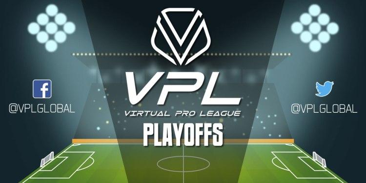 VPL Champions League 2020-2021 - XBOX Playoffs VPL