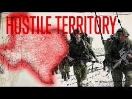 """Is it any wonder Texas is considered """"hostile"""" by the Jade Helm 15 planners?"""