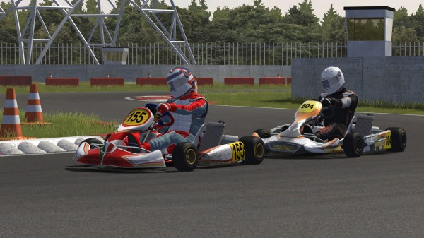 Kart Racing Pro Beta 7 Released VirtualRnet Sim