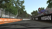 Adelaide Clipsal 500 1.0 Rfactor 2 Released