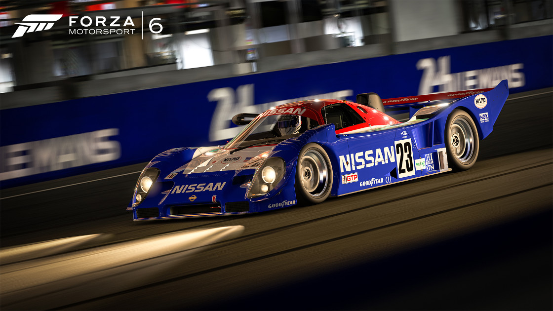 Fast And Furious Cars Hd Wallpaper Download Forza Motorsport 6 Summer Car Pack Available Virtualr