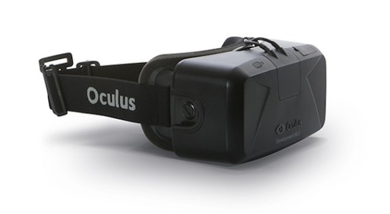 top 6 virtual reality companies