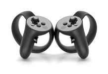How does Oculus Touch Work