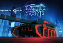 Download Battlezone vr game