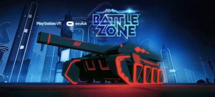 Download Battlezone vr game