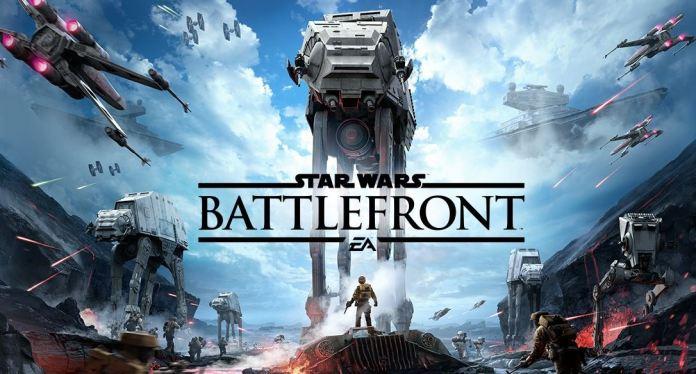Star Wars VR Game