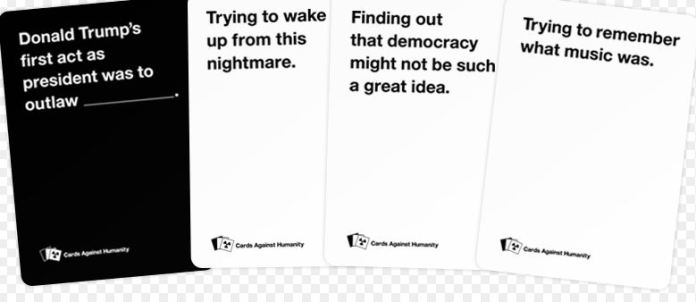 Best Cards Against Humanity Examples Top 10 All Time