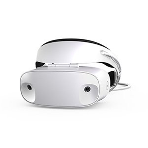 Dell Visor Headset Hire