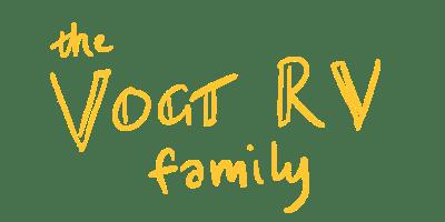 Vogt RV Family