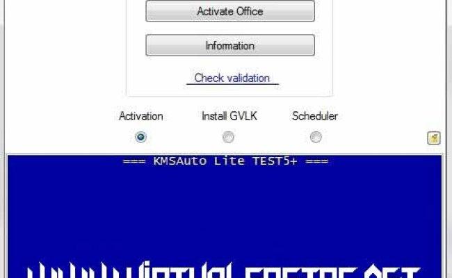 Kmsauto Net V1 5 4 Activador Windows 8 8 1 10 Office