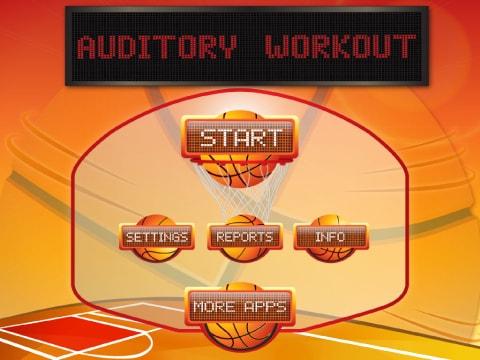 Auditory Reasoning App