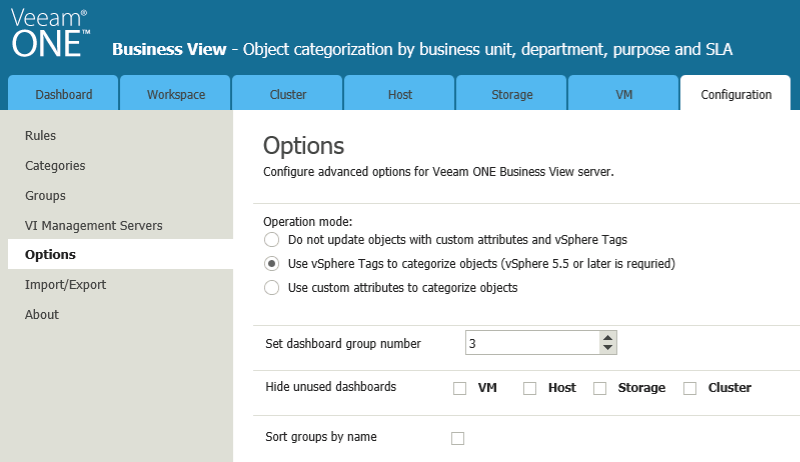 8 gems in Veeam Availability Suite v8  Part 4: support for