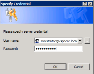 Encrypt passwords in powershell scripts - Virtual to the Core