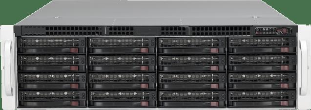 4U server