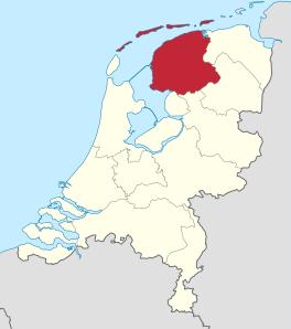 Virtual Tourist - Friesland