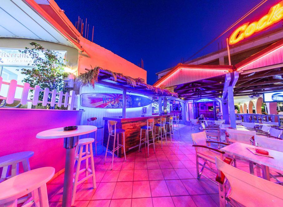 Heat Wave Bar Alykes Zakynthos Zante