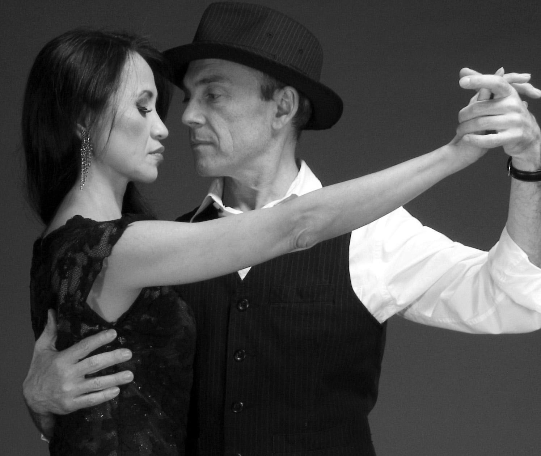 Argentine Tango Resume Igor Polk