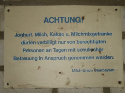 Milchunion