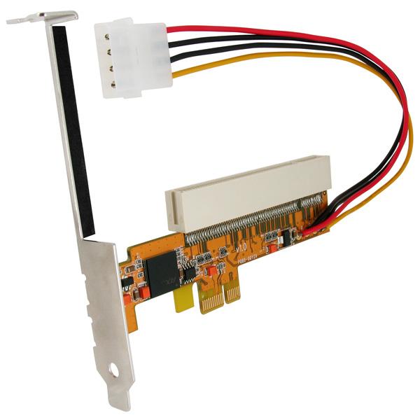 PCI-E to PCI Adapter