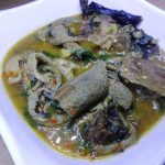 Recipe for Ofe Nsala – White Soup