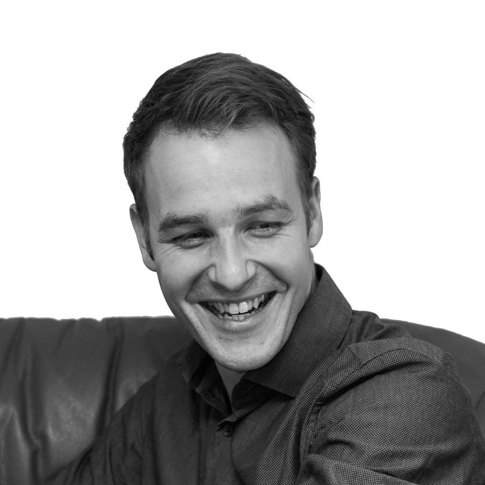 Harald Meyer