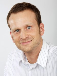 Marcus von Amsberg