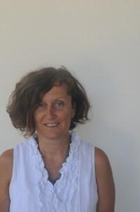 Ursula Mauric