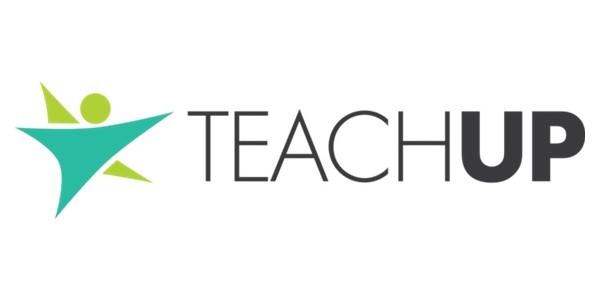 TeachUP Logo