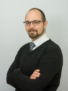Dominik Froehlich