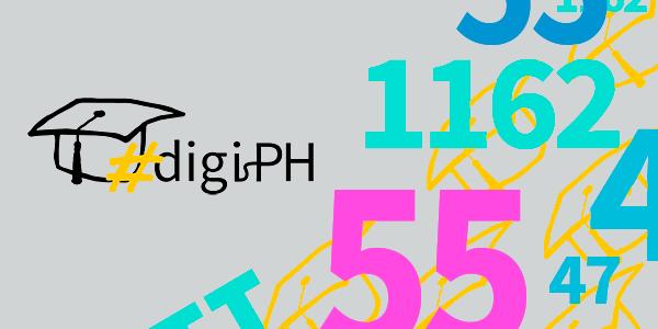 Das war die Online-Tagung #digiPH2!
