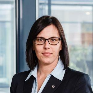 Ingrid Portenkirchner