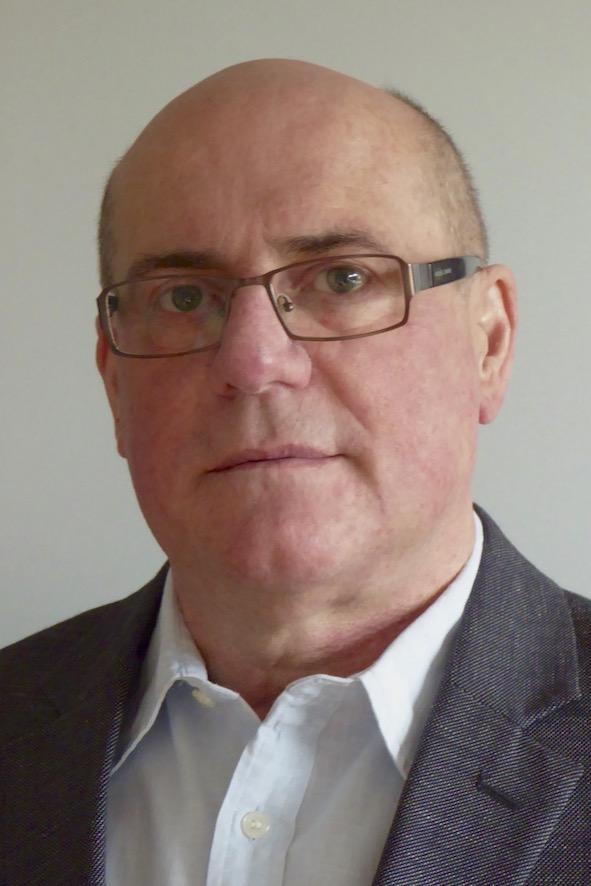 Dieter Langgner