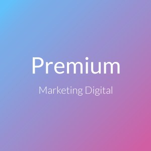 Marketing Digital, Pack Premium