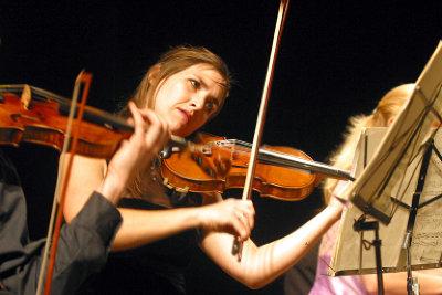 Sara Wallevik