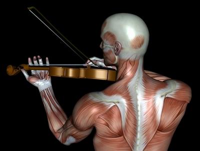 Risultati immagini per musicisti e formicolio