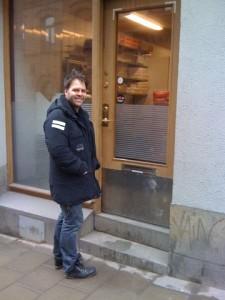 Mattias Ljungberg 5
