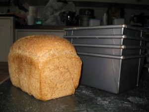The best bread tins (RV) 1