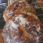 Bicycle bread - the most beautiful bread in the world? 1