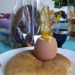 The Easter Bun Bunny 2