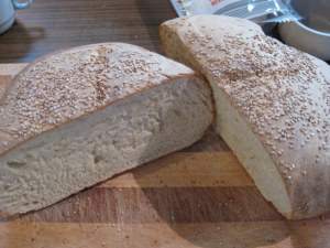 Buttermilk bread is centre stage at the MLOVE ConFestival 1