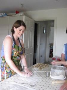 Bread baking course Northern Ireland