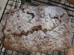 Learn to bake bread in Northern Ireland