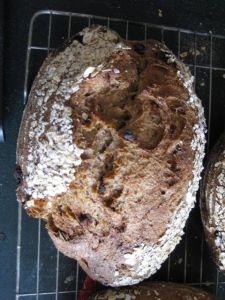 Bread courses London
