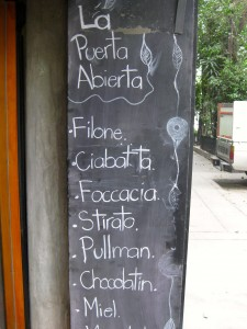 Where to get good bread in Mexico City 5
