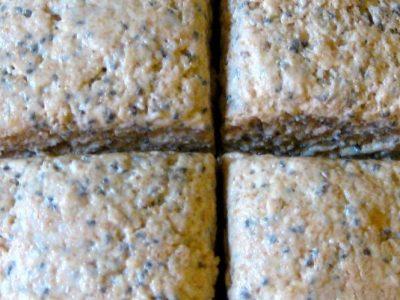 Irish soda bread 1