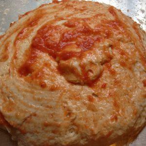 """Easy recipe for """"pizza bread"""" - delicious everyday bread 2"""